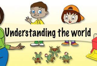 Understanding the World (Exceeding Descriptors)