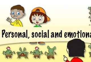 Personal, Social and Emotional Development (Exceeding Descriptors