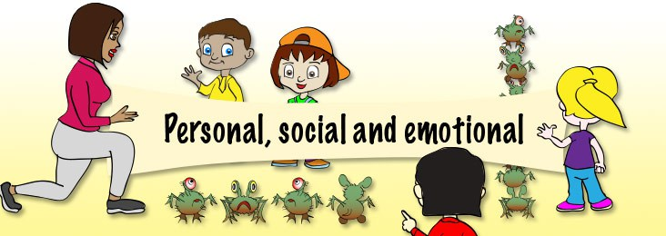 Personal, Social and Emotional Development (Exceeding Descriptors